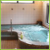 大浴室(浴槽)